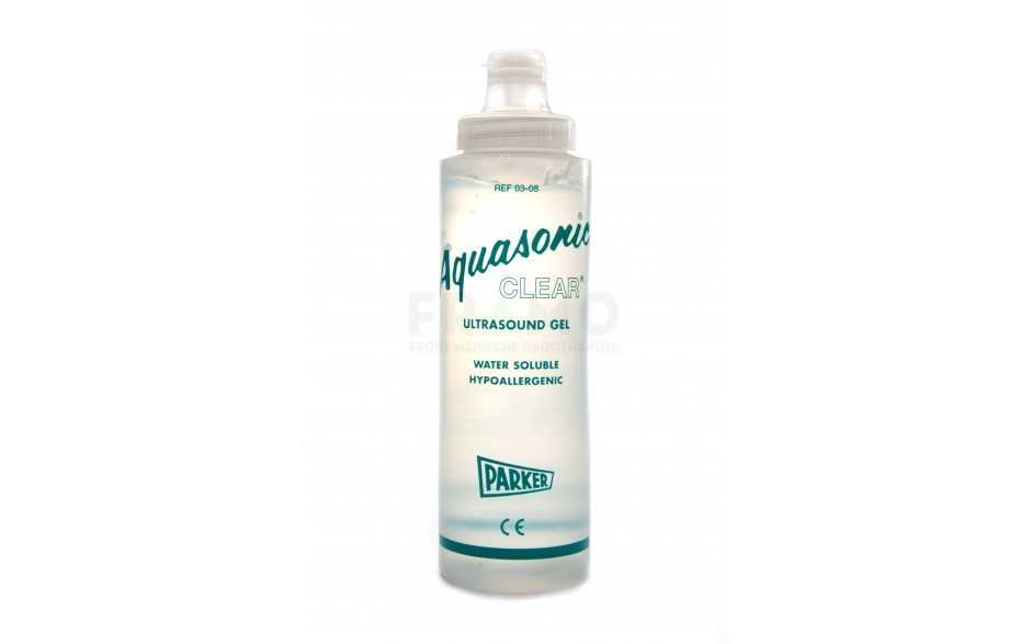 Framo ultrasoundgel